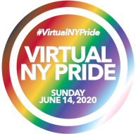 Virtual NY Pride 5k