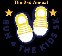 Jack & Jill Center - Run 4 the Kids 5K