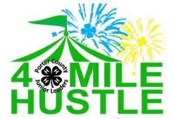 4-H 4 Mile Hustle