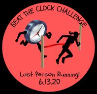 Beat The Clock Challenge