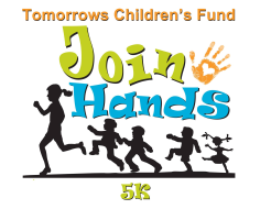 Tommorrows Children's Fund 5th Annual Join Hands 5K - Virtual run/walk!
