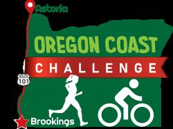 Oregon Coast Run / Walk / Bike Challenge