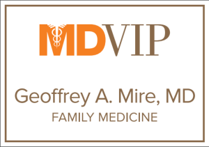 Jeffery Mire, MD