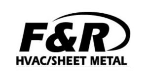 F & R HVAV/SHEET METAL