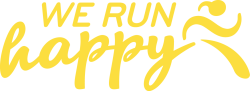We Run Happy Summer Running Virtual Series 2020