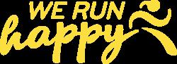 We Run Happy Summer Running Virtual Series 2020
