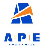 APE Companies