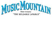 Music Mountain Water