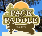 Pack & Paddle