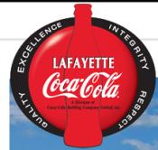 Coca Cola - Lafayette