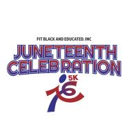 Juneteenth Celebration Virtual 5K 2021