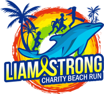 Liam Strong Charity Beach Run