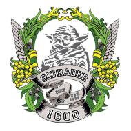 Schrader 1600