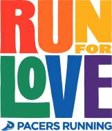 RUN FOR LOVE VIRTUAL 5K