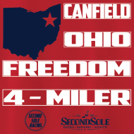 Freedom 4-Miler