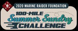 Marine Raider Foundation 100-Mile Summer Sundry Challenge