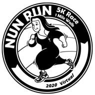 Nun Run Virtual 5K