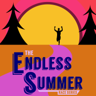 Second Capital Running Presents the Endless Summer Series PHASE THREE
