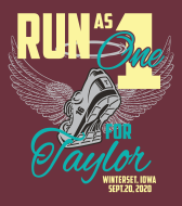 Run As One For Taylor