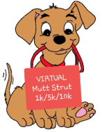 Mutt Strut (Virtual)