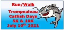 Catfish Days 5k & 10K Run/Walk