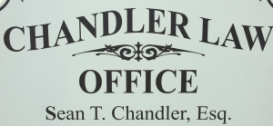 Sean T. Chandler, Esq