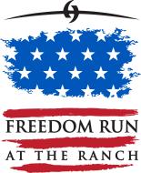 14th Annual Freedom Run on the Ranch - Virtual Edition 2020