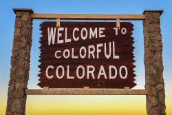 The Great Colorado Sign Challenge