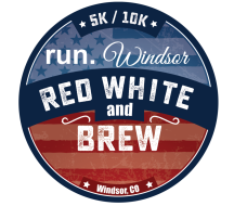 Red, White and Brew 5K & 10K
