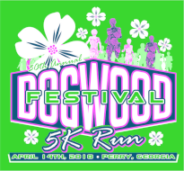 Dogwood Festival 5K Run