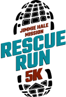 Jimmie Hale Mission Rescue Run 5K