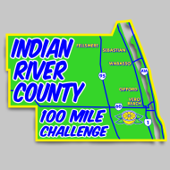Indian River County 100 Mile Challenge
