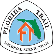 Conquer the Great Florida National Scenic Trail ( The Florida Trail )