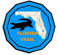 The Great Florida National Scenic Trail Challenge