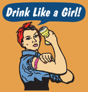 Drink Like a Girl 101k Craft Brewery Collective