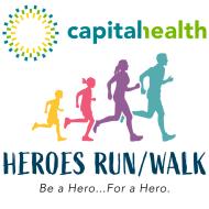 Capital Health Heroes Run/Walk Presented by MICEport