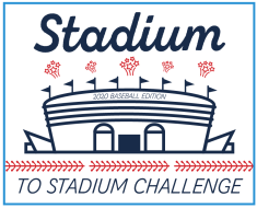 Stadium to Stadium™ Challenge: Southern California Baseball Edition
