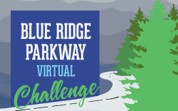 Blue Ridge Parkway Virtual Challenge