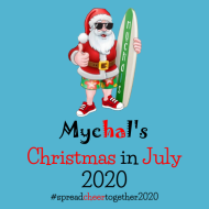 Mychal's Christmas in July