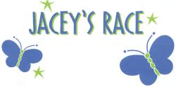 Jacey's Race