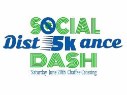 Social Distance Dash