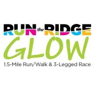 Run The Ridge Glow Run