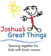 Joshua's Great Things Virtual Race