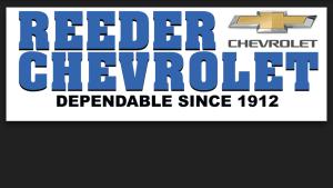 Reeder Chevrolette
