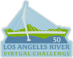 Los Angeles River Virtual Challenge & Relay