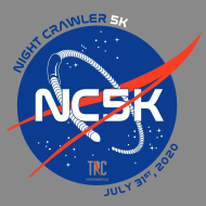 THE NIGHTCRAWLER 5K