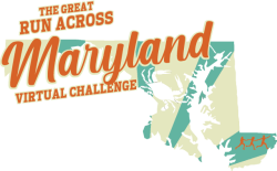 The Great Run Across Maryland Relay/Solo Challenge