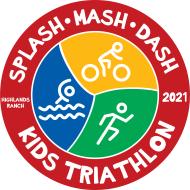 2021 SPLASH MASH DASH KIDS TRIATHLON- Presented By Royal Crest Dairy