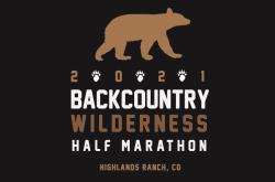 2021 Backcountry Wilderness Half Marathon: Presented By Littleton Adventist Hospital-Centura Health