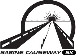 Sabine Causeway 5K
